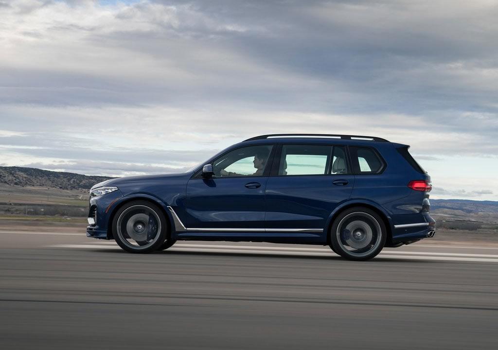 2021 Yeni Alpina XB7 Fiyatı