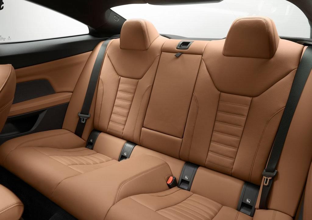 Yeni Kasa BMW 4 Serisi Coupe