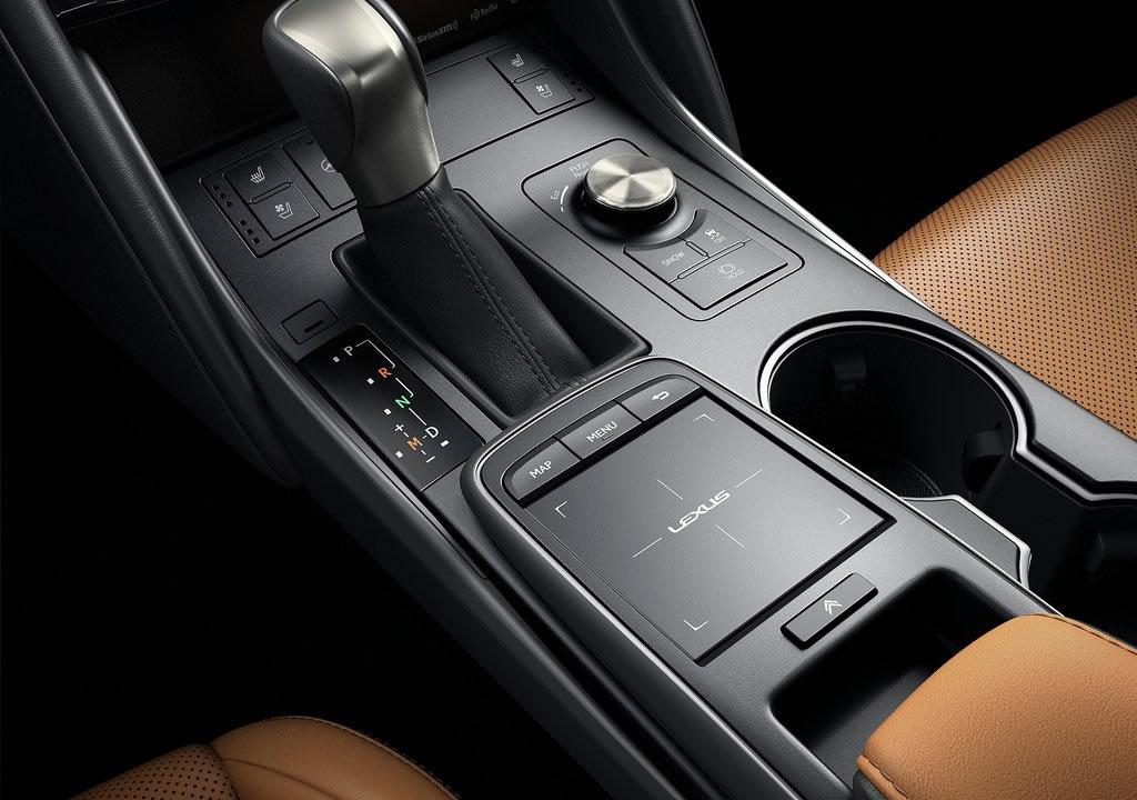 2021 Yeni Lexus IS 300