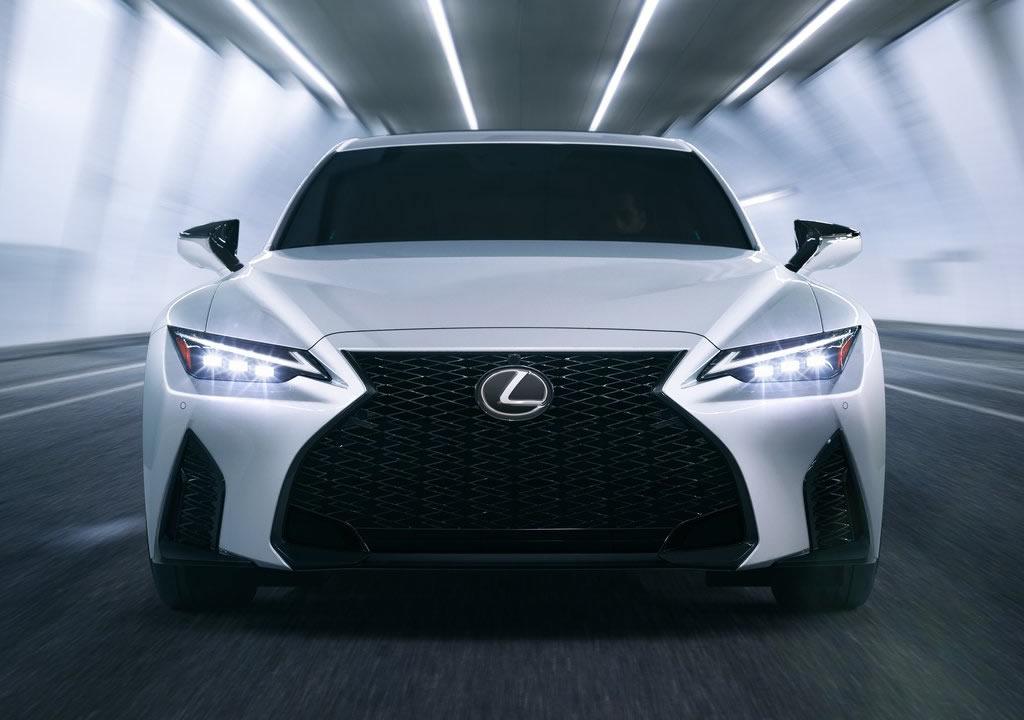 2021 Yeni Lexus IS Kaç Beygir?