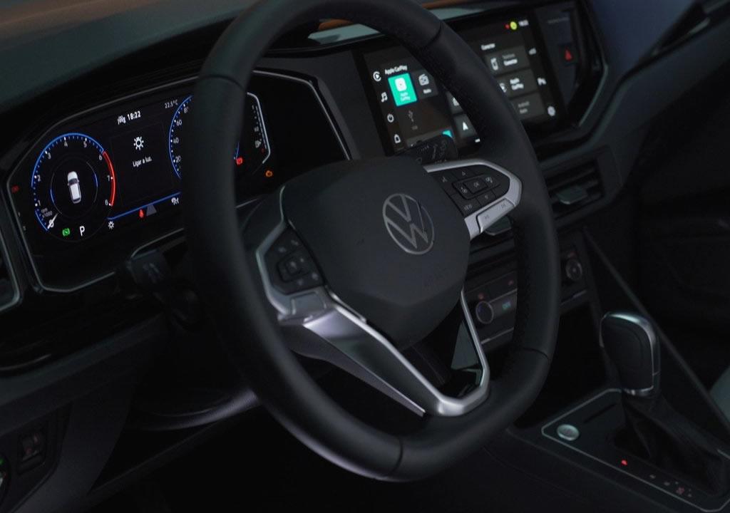 2021 Yeni Volkswagen Nivus Donanımları