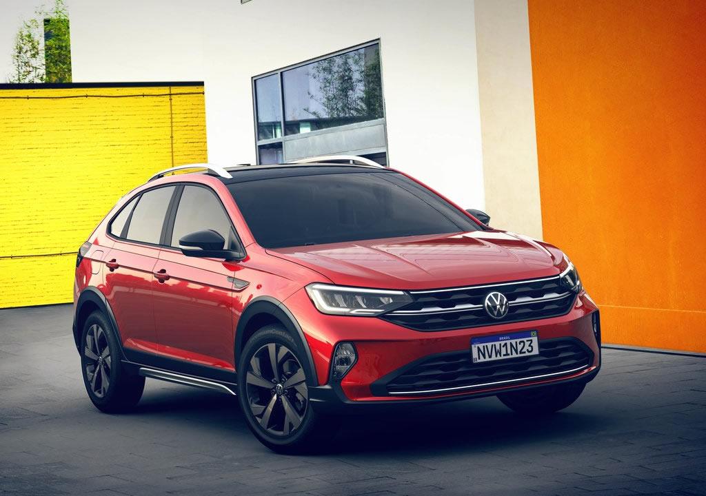 2021 Yeni Volkswagen Nivus Türkiye