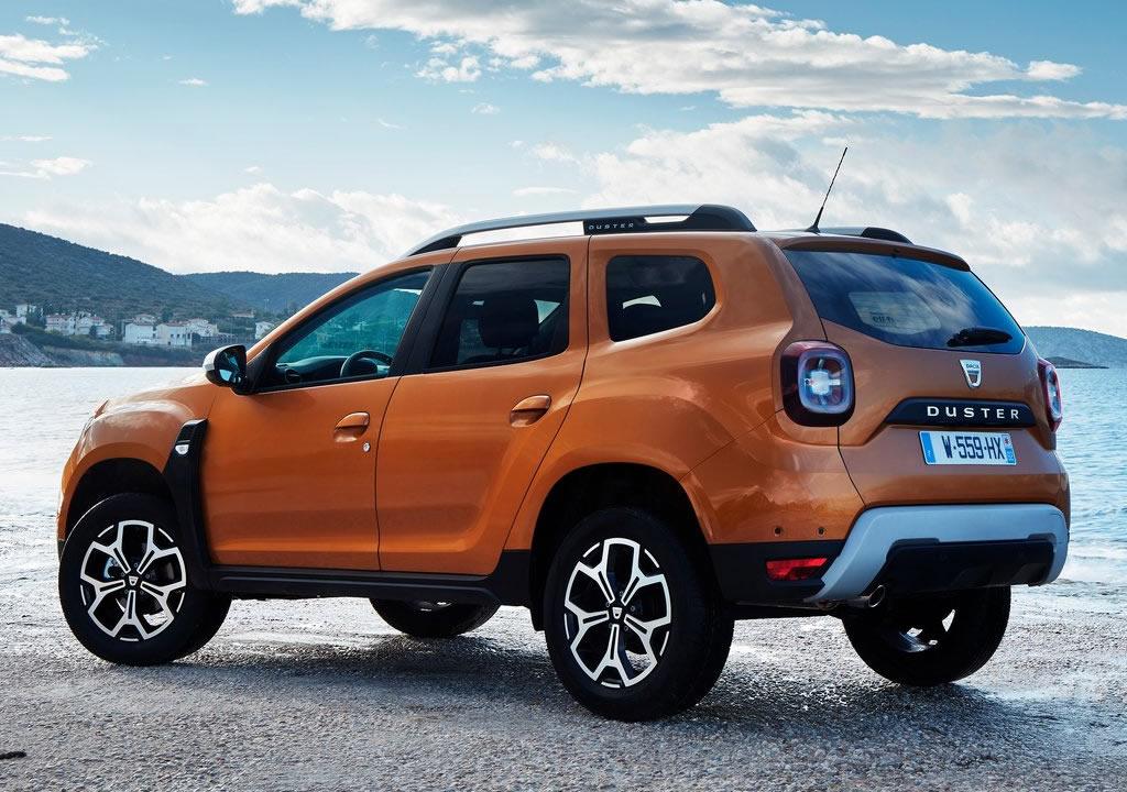LPG'li 2020 Dacia Duster Fiyatı