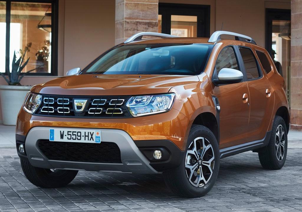 LPG'li 2020 Dacia Duster