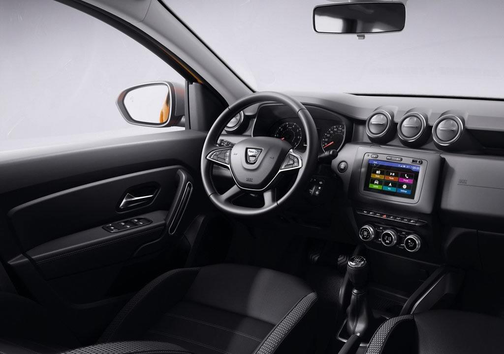 LPG'li 2020 Dacia Duster Özellikleri