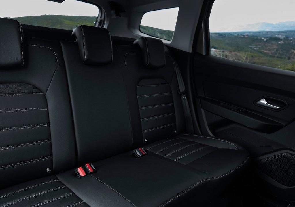 LPG'li 2020 Dacia Duster Donanımları
