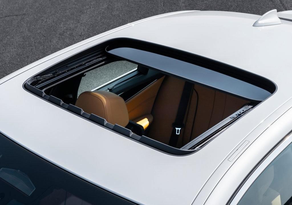 Makyajlı 2021 BMW 520i Türkiye