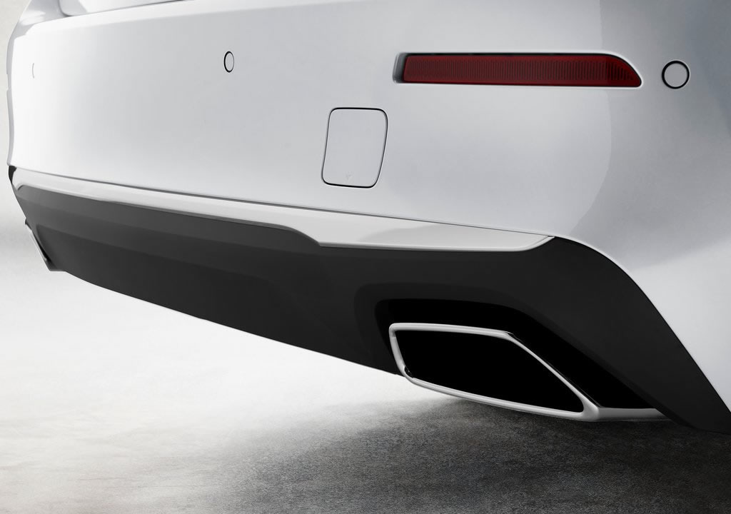 Makyajlı 2021 BMW 520i Türkiye'ye Ne Zaman Gelecek?