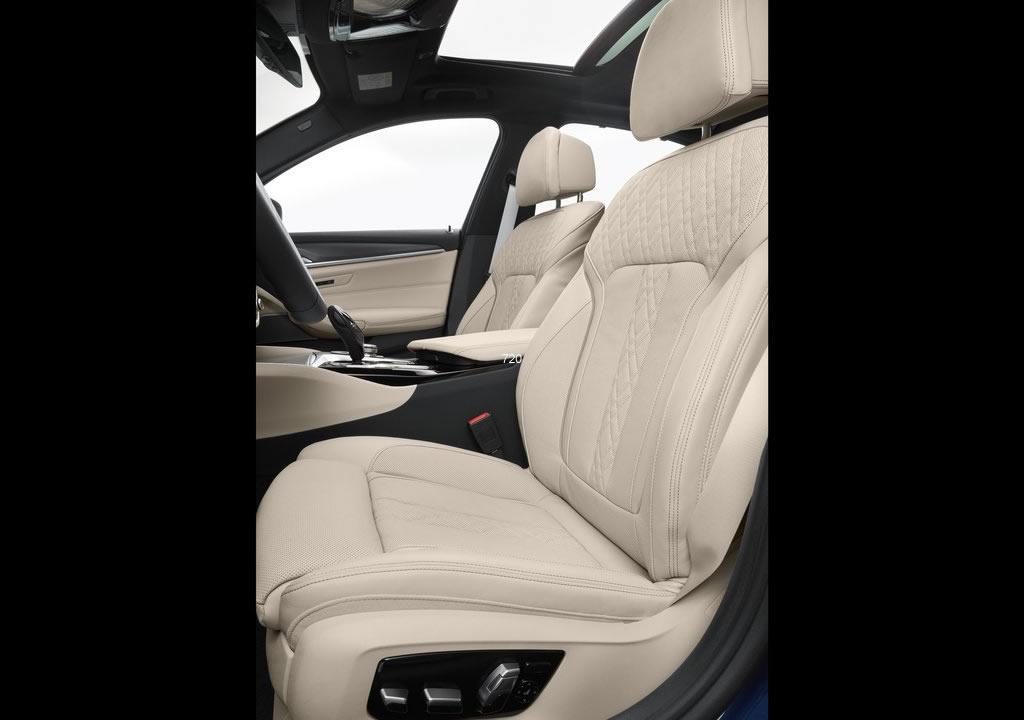 Makyajlı 2021 BMW 520i Türkiye'ye Geliş Tarihi