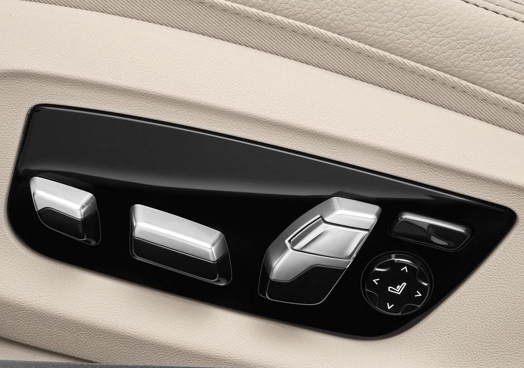 2021 Yeni BMW 5 Serisi Touring