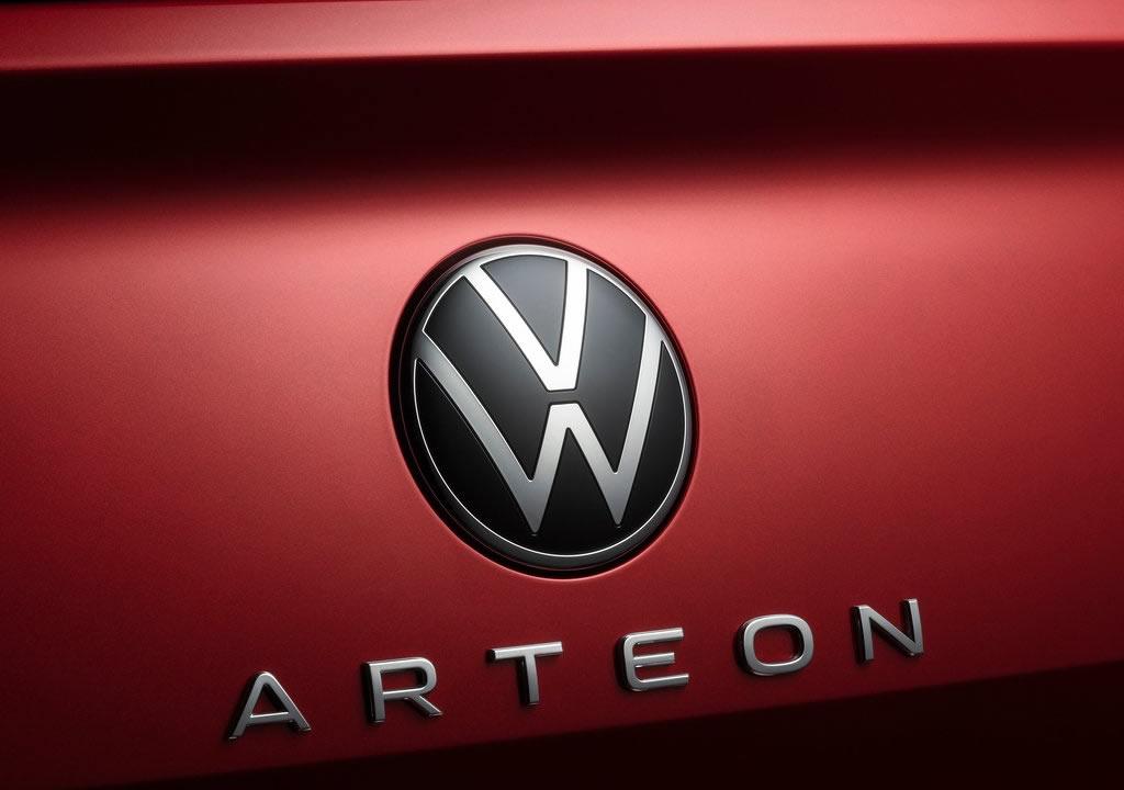 Makyajlı 2021 Volkswagen Arteon