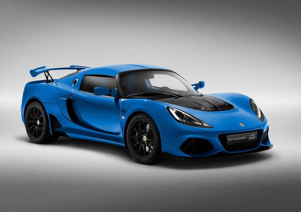 2020 Lotus Exige Sport 410 20th Anniversary Edition Özellikleri