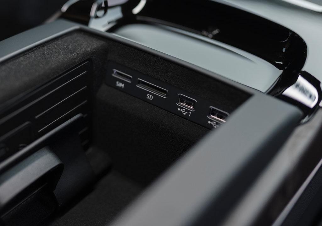 Yeni Audi A8 L 60 TFSI e Türkiye