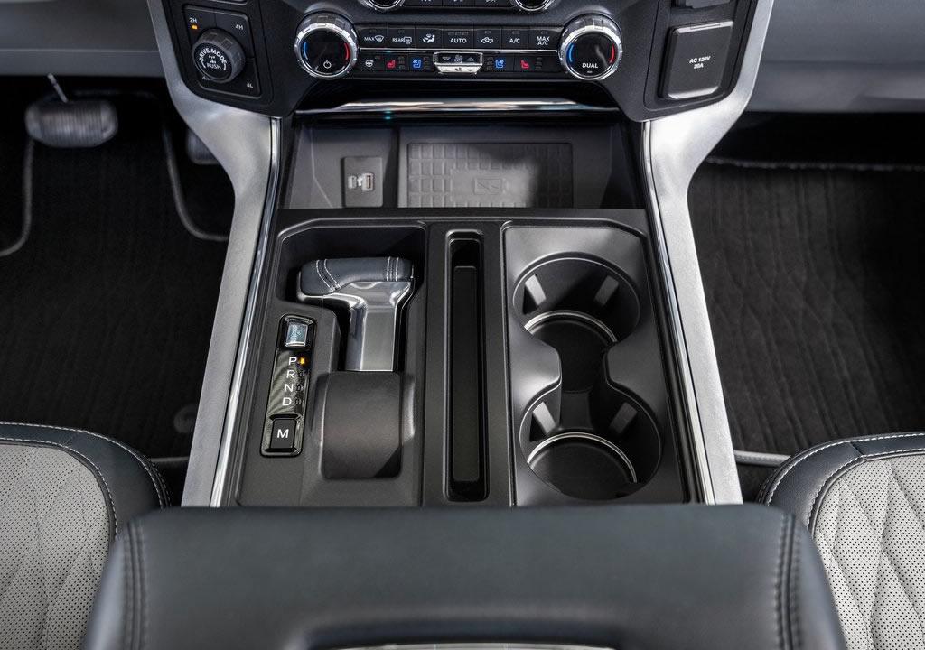 2021 Yeni Ford F-150 Fiyatı
