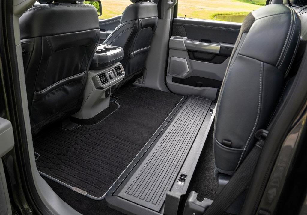 2021 Yeni Ford F-150 Kaç Beygir?