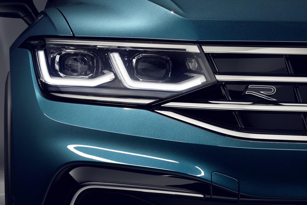 2021 Yeni Kasa VW Tiguan Ne Zaman?