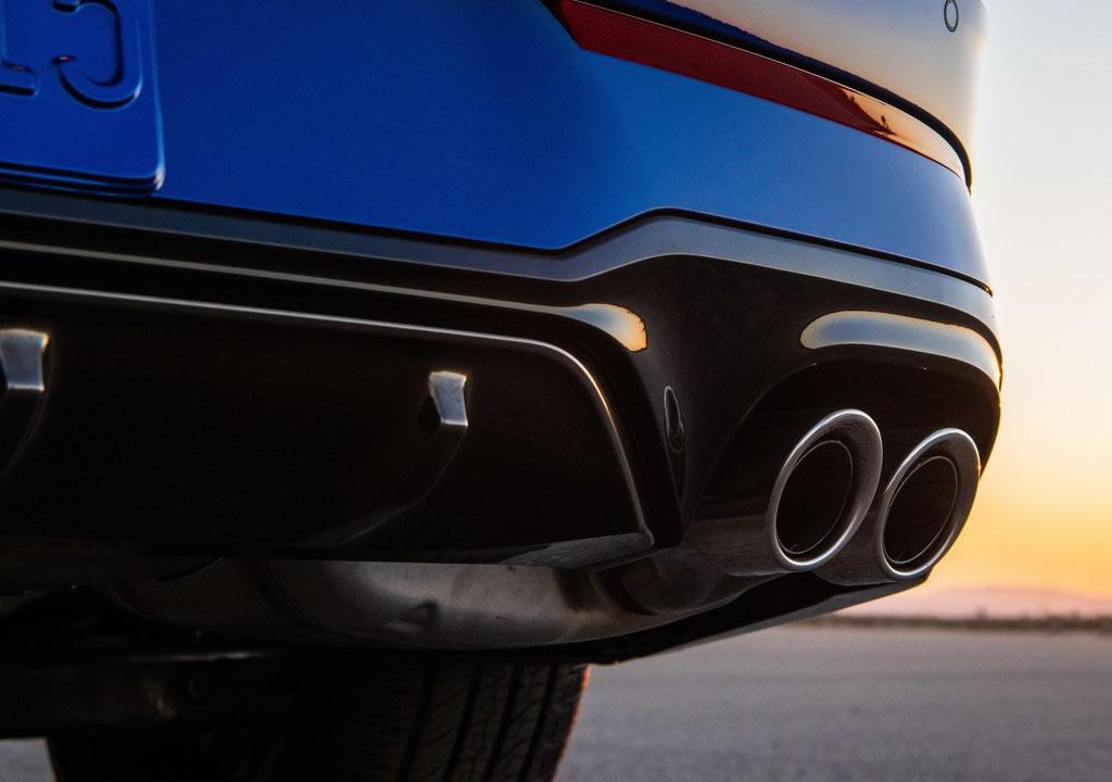 2021 Yeni Kia K5 GT Kaç Beygir?