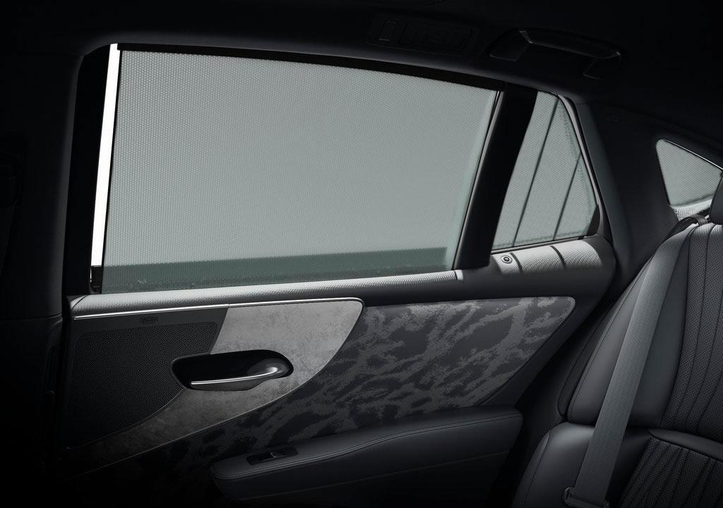 2021 Lexus LS Ne Zaman Çıkacak?