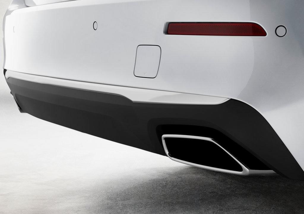 2021 BMW 5 Serisi Rakipleri