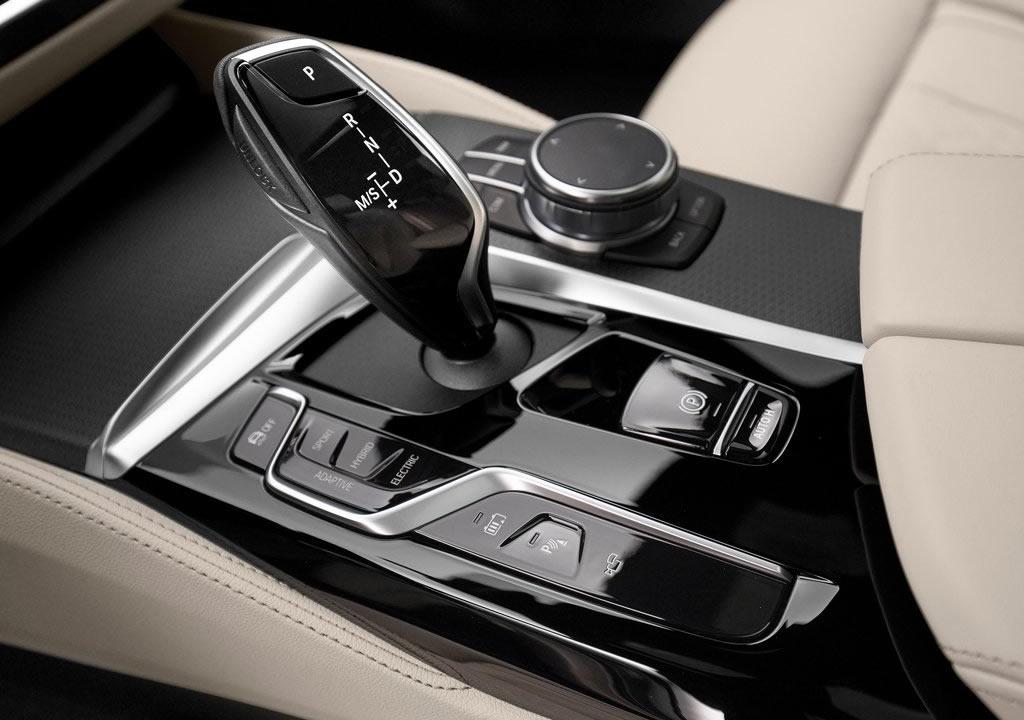 2021 BMW 5 Serisi Donanımları