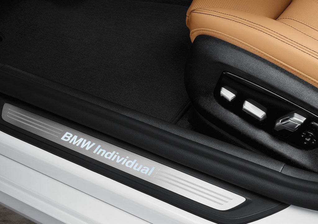 2021 BMW 5 Serisi Türkiye