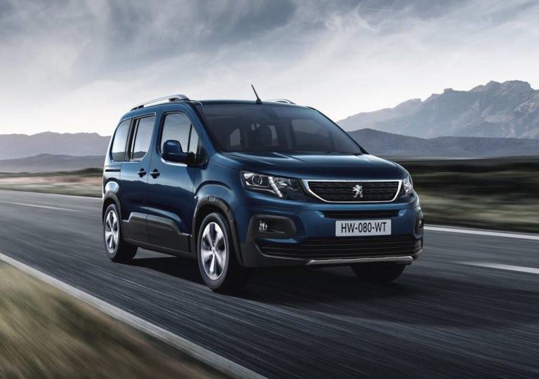 Yeni Peugeot Rifter Plus Türkiye Fiyatı