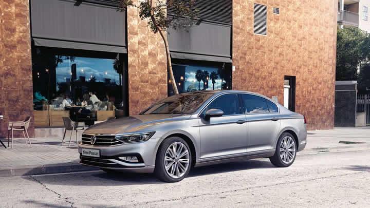 Yeni Volkswagen Passat Türkiye Fiyatı