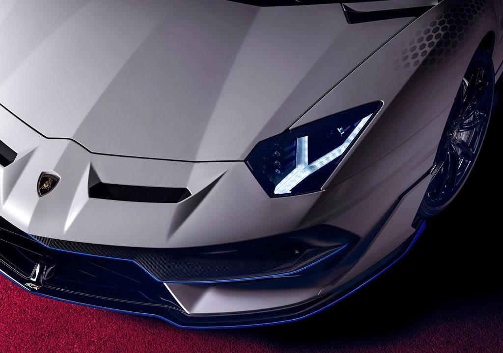 2020 Lamborghini Aventador SVJ Roadster Xago Edition Kaç Beygir?