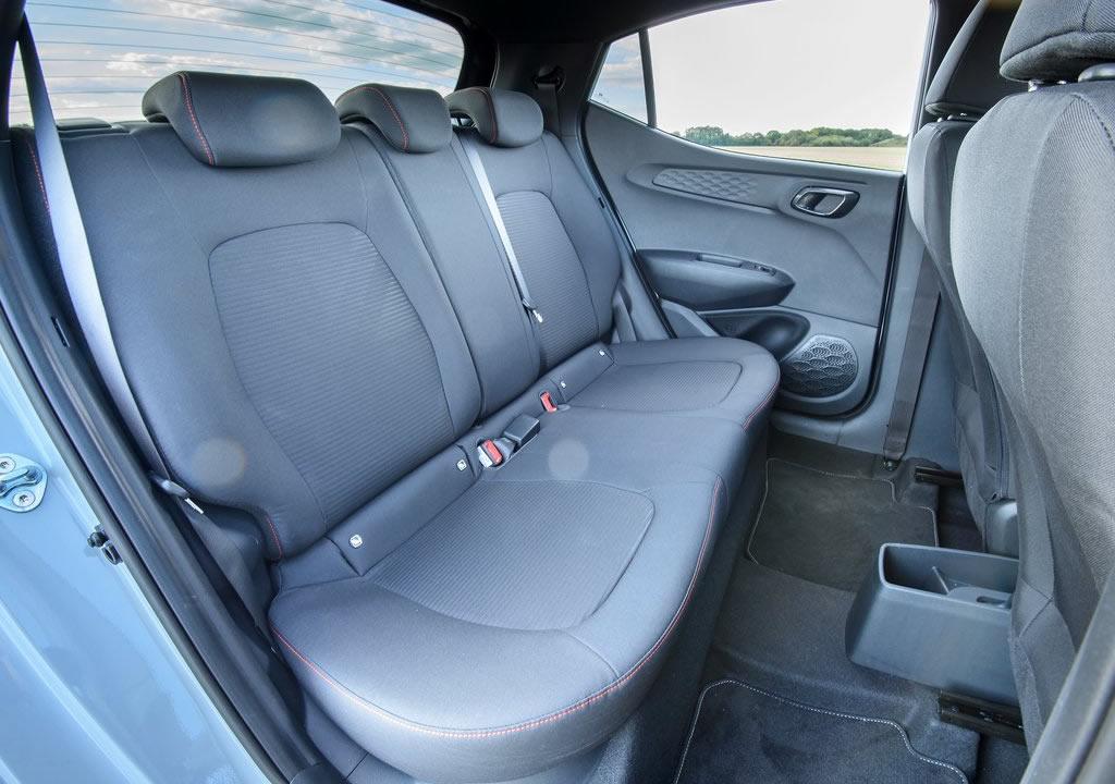 2020 Yeni Hyundai i10 N Line Fiyatı