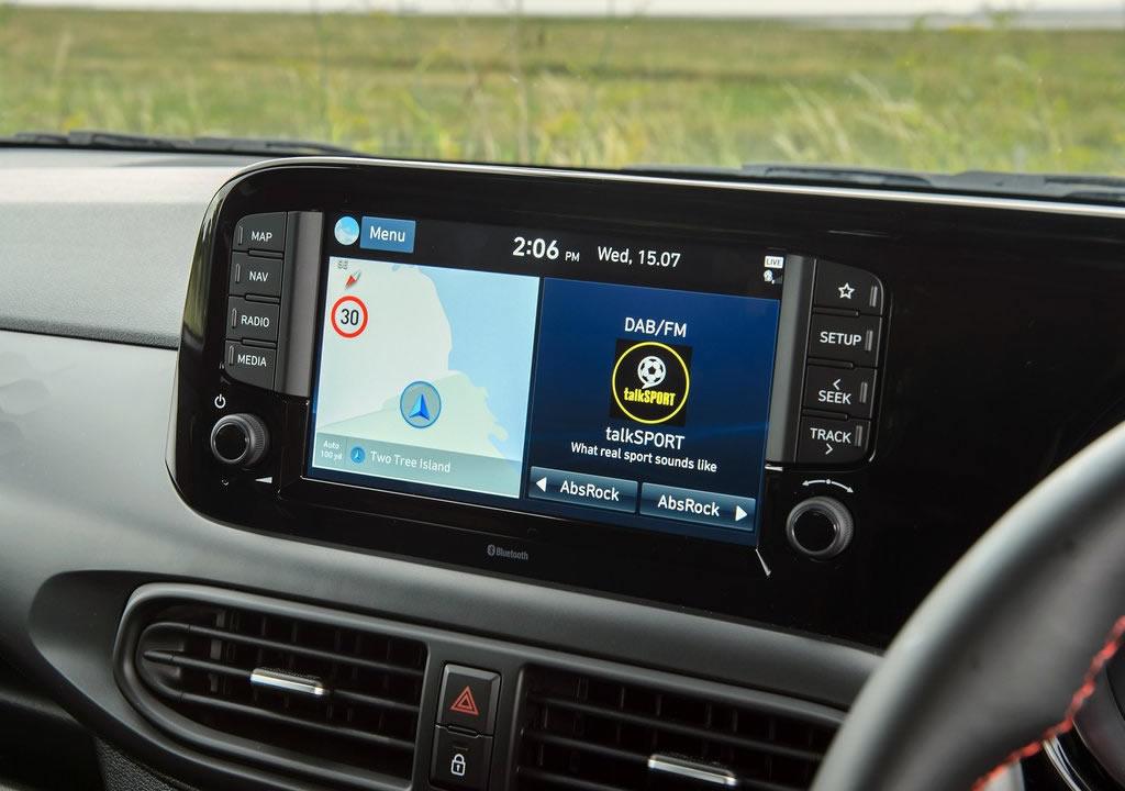 2020 Yeni Hyundai i10 N Line Ne Zaman Çıkacak?