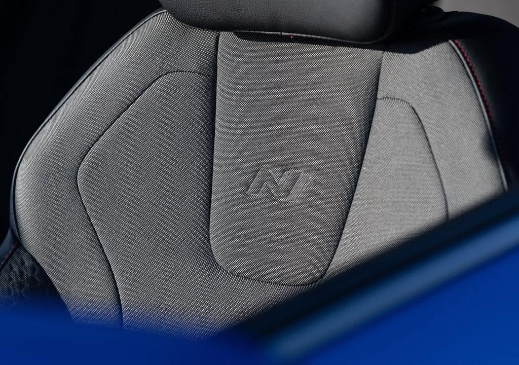 2021 Yeni Hyundai Elantra N Line Donanımları