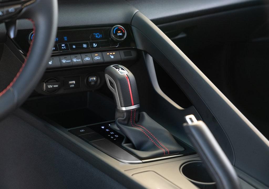 2021 Yeni Hyundai Elantra N Line