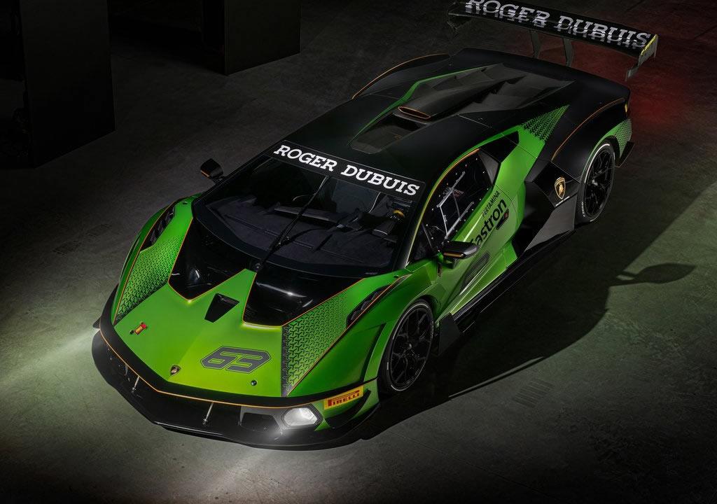 2021 Yeni Lamborghini Essenza SCV12 Teknik Özellikleri