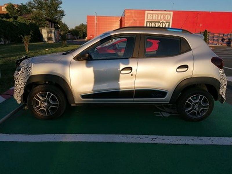Dacia Spring Ne Zaman Çıkacak?