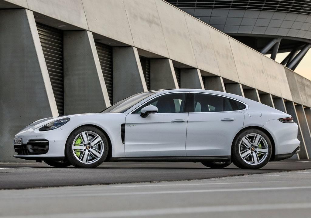 2021 Porsche Panamera 4S E-Hybrid Teknik Özellikleri