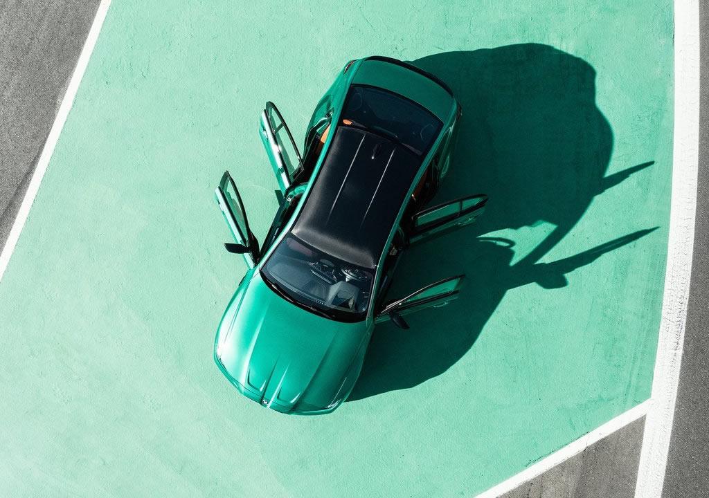 2021 Yeni Kasa BMW M3 Sedan Competition (G80) Ne Zaman Çıkacak?