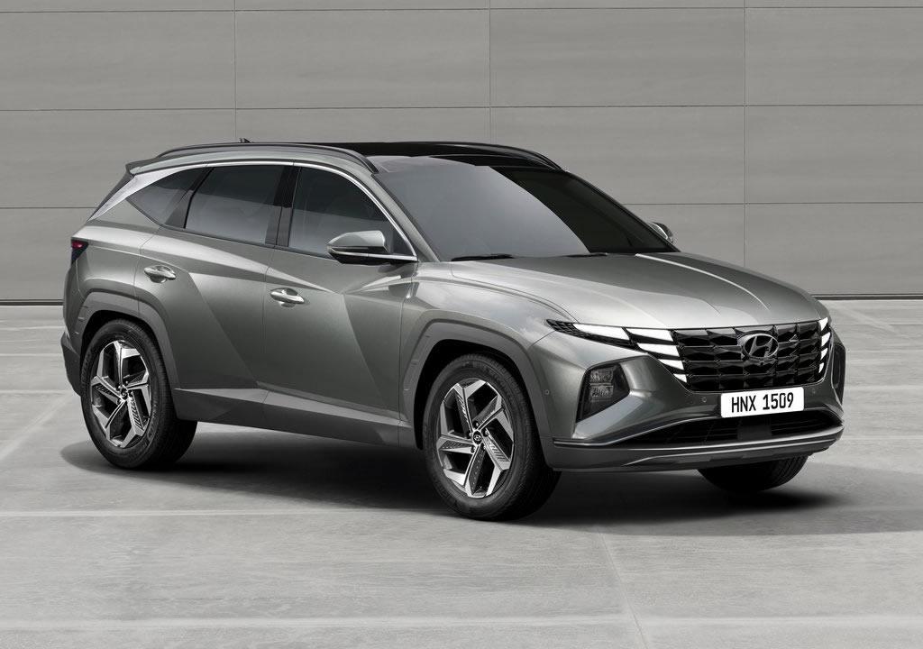 2021 Yeni Kasa Hyundai Tucson (MK4) Özellikleri