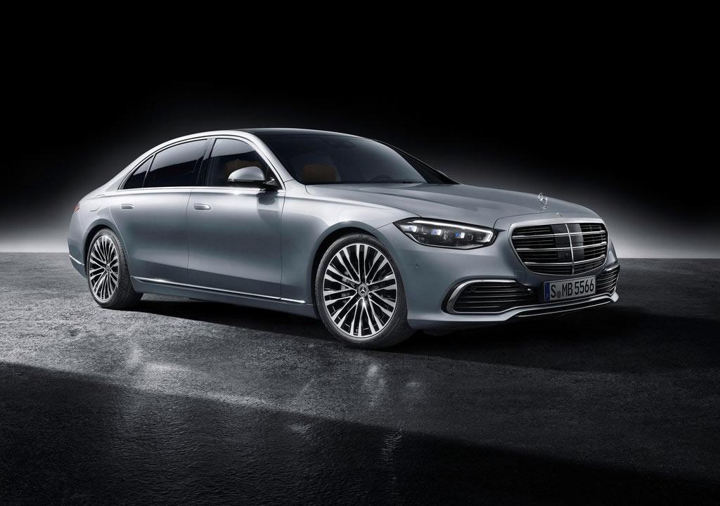 2021 Yeni Kasa Mercedes-Benz S Serisi Ne Zaman Çıkacak?