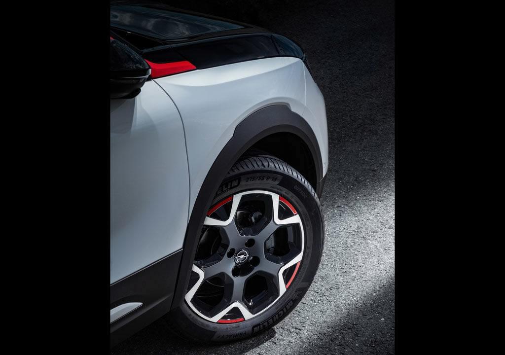 2021 Yeni Kasa Opel Mokka Ne Zaman Çıkacak?