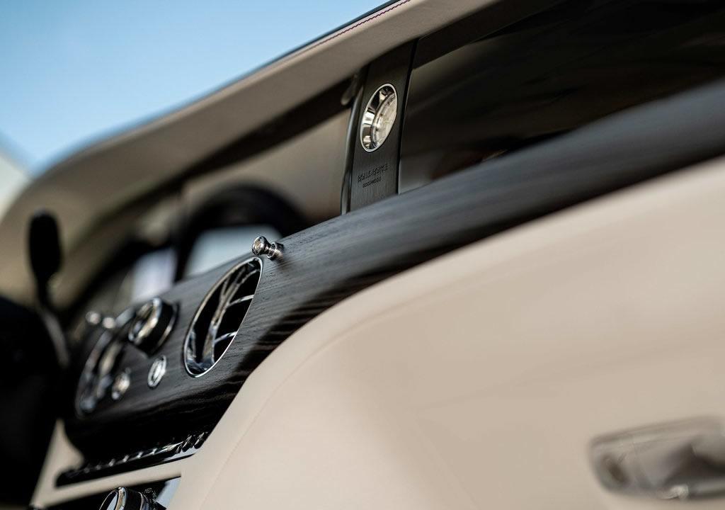 2021 Yeni Rolls-Royce Ghost