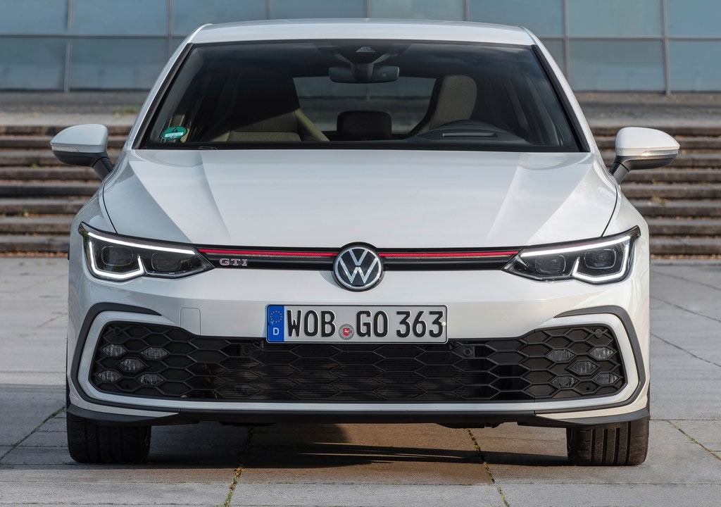 2021 Yeni Kasa Volkswagen Golf 8 GTI Ne Zaman?