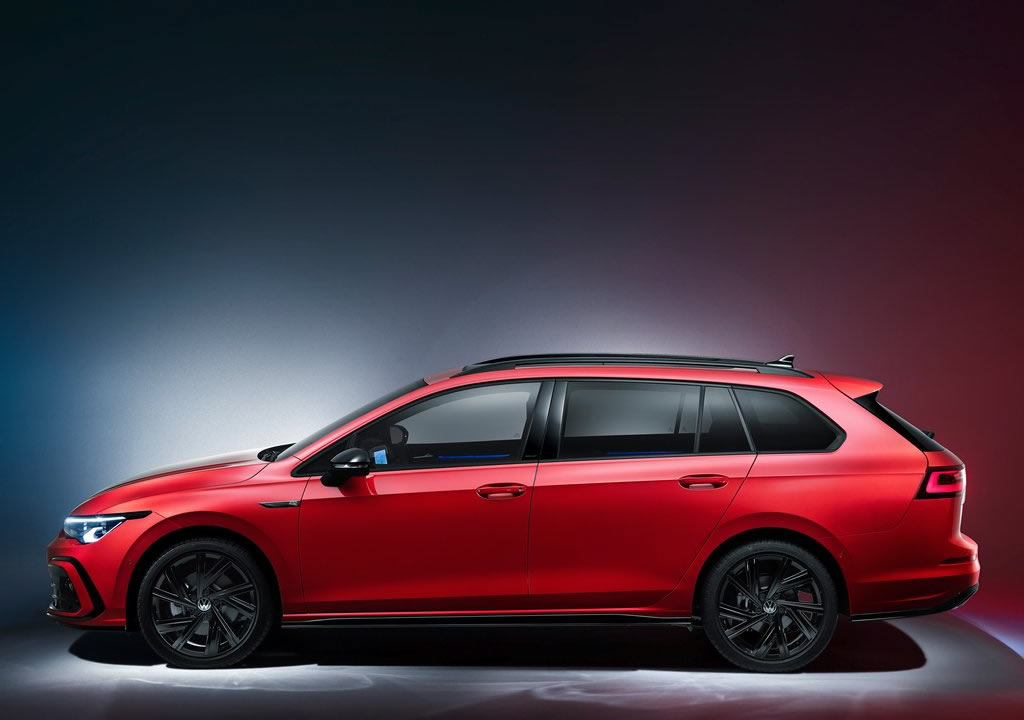 2021 Yeni Kasa Volkswagen Golf Variant Teknik Özellikleri