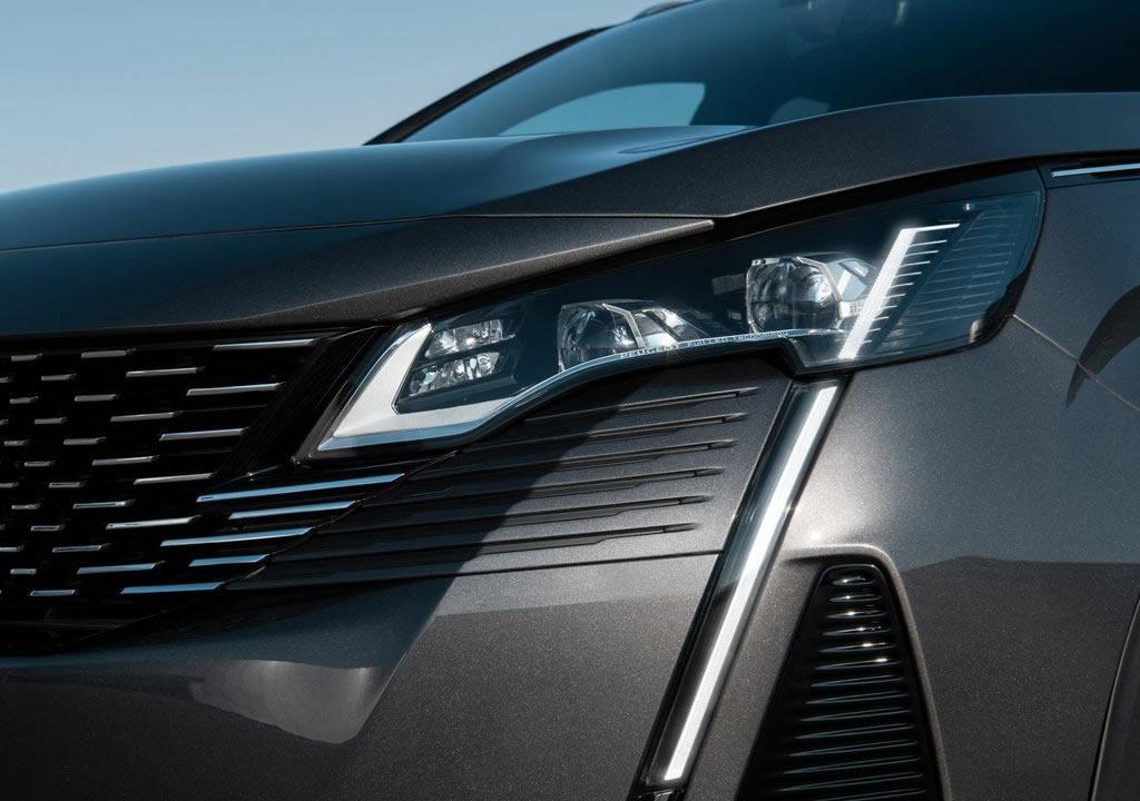 2021 Yeni Peugeot 3008 Ne Zaman?