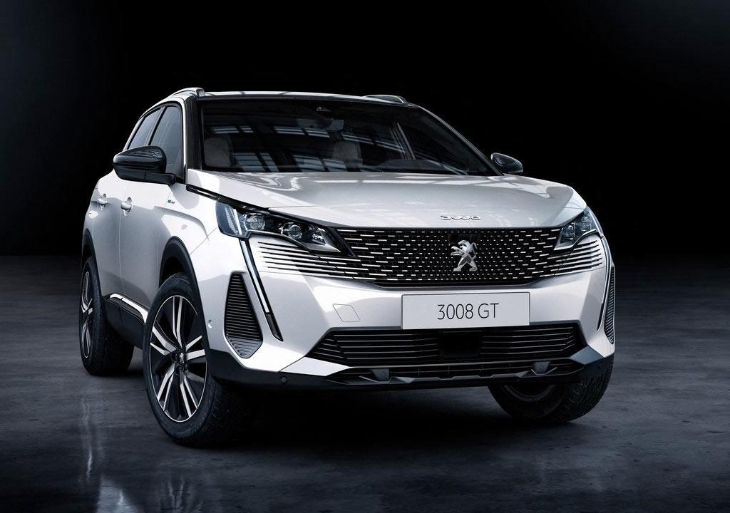 2021 Yeni Peugeot 3008 Ne Zaman Çıkacak?