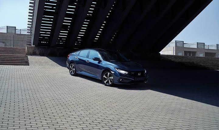 Honda Eylül 2020 Fiyatı