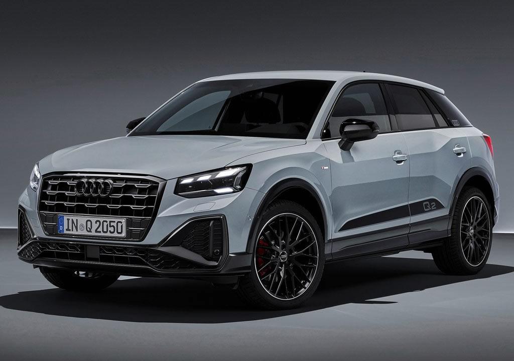 2021 Audi Q2 Donanımları