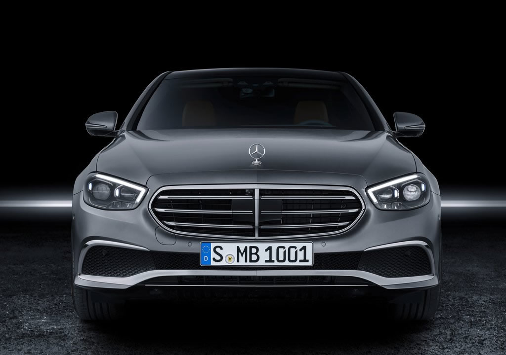 Makyajlı 2021 Mercedes E 220 dMakyajlı 2021 Mercedes E 200 d Donanımları