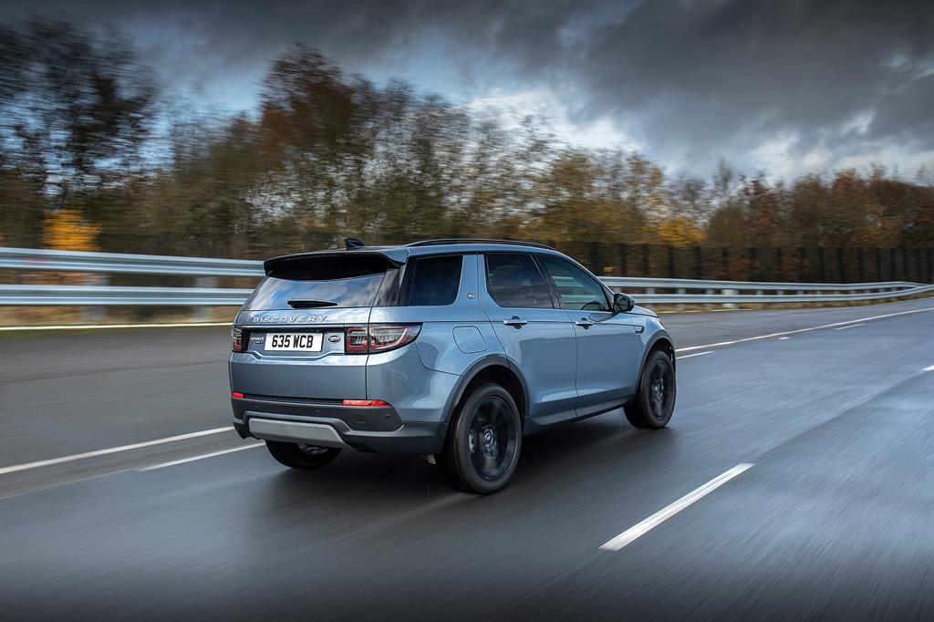 2020 Yeni Land Rover Discovery Sport Türkiye Fiyatı