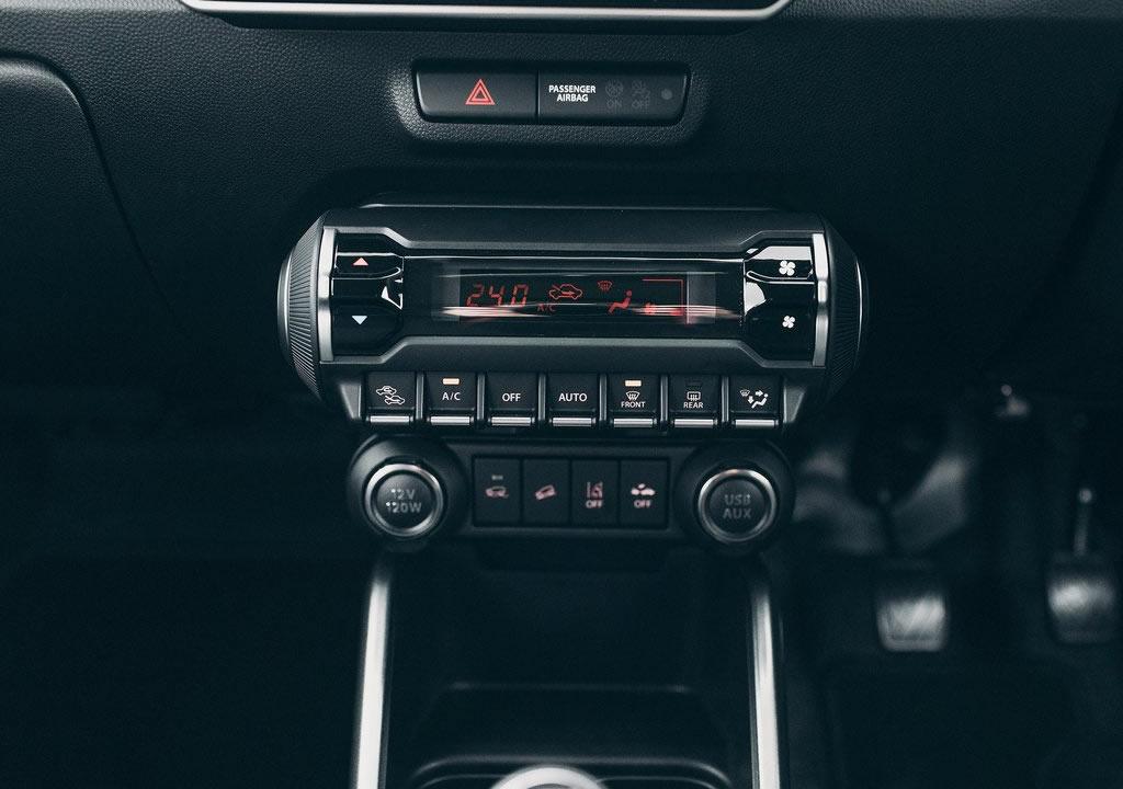 2020 Yeni Suzuki Ignis Ne Zaman Çıkacak?