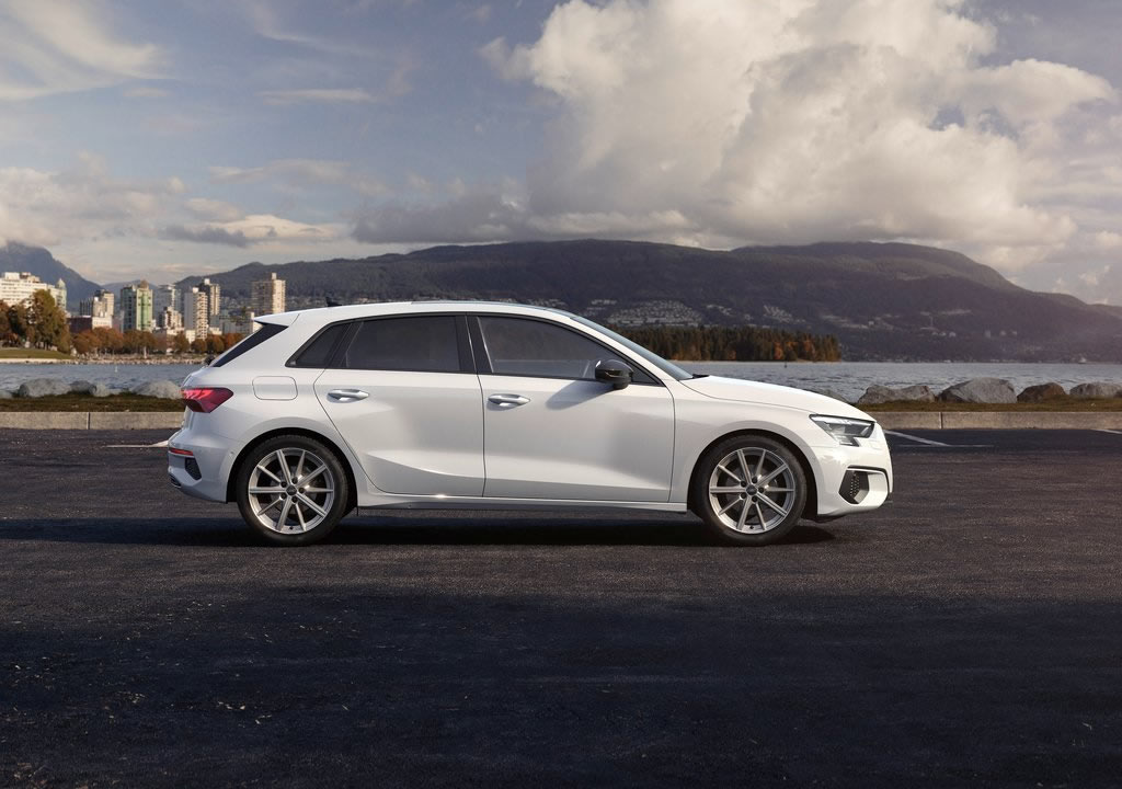 2021 Audi A3 Sportback 30 g-tron Fiyatı